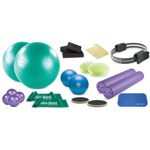 Equipment for Individual training Опрема за индивидуални тренинзи